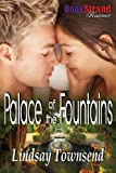 Palace of the Fountains, Lindsay Townsend, 1619260867