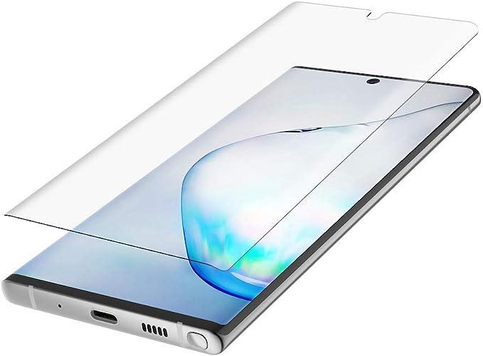 Belkin Screenforce Invisiglass Curve Displayschutz Für Samsung Galaxy Note10 Elektronik