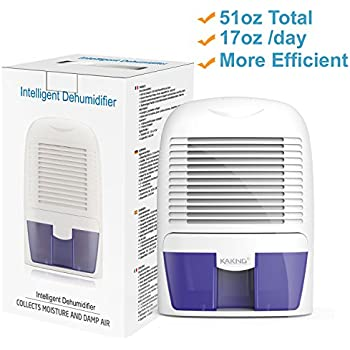 Removable Quiet Mini Compact Thermo Electric Dehumidifier For Room Boat Protable