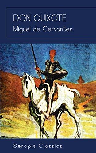 #freebooks – Don Quixote by Miguel de Cervantes
