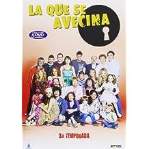La Que Se Avecina - 3?? Temporada (Import Movie) (European Format - Zone 2) by Ricardo Arroyo^Pablo Chia