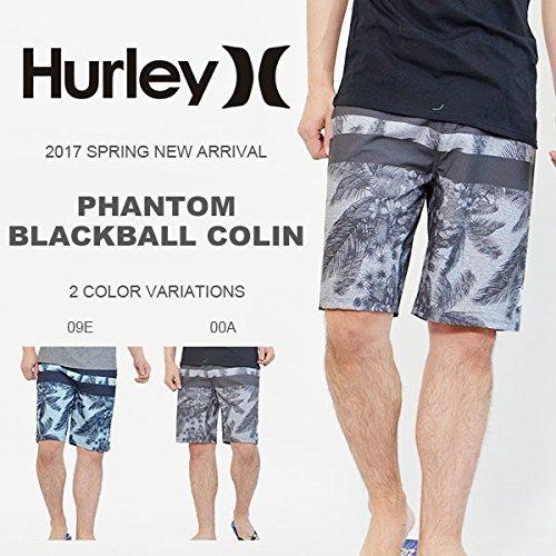 Hurley Shorts Bain Colin Phantom De Blackball hCrxtQsBod