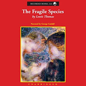 The Fragile Species Audiobook