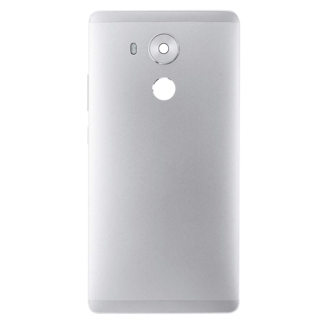 EasePoints for for Huawei Mate 8 Battery Back Cover (Mocca Gold) s (Color : Silver) by EasePoints