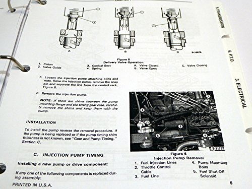 ford 1220 tractor manual Hank Sl Wiring Diagram on
