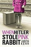 When Hitler Stole Pink