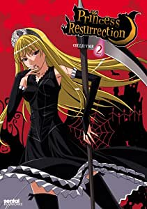 Princess Resurrection: Collection 2