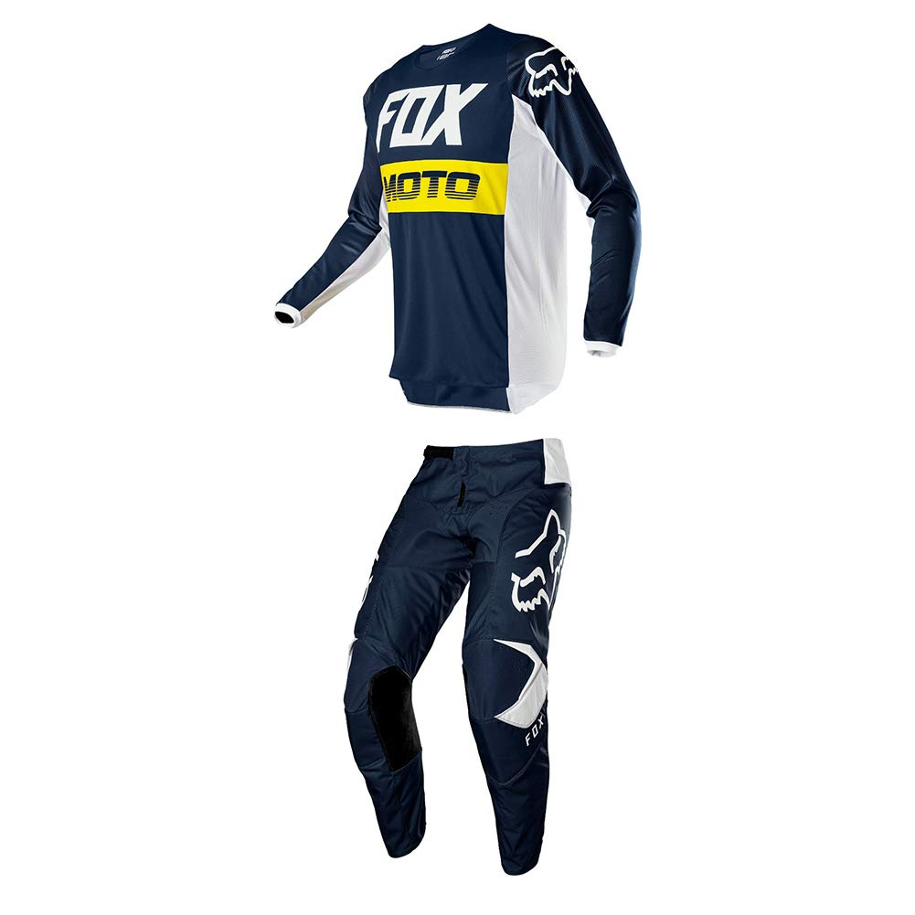 Fox Racing Youth 180 Fyce Jersey//Prix Pants Set