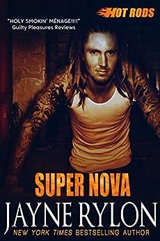 Super Nova Powertools Spinoff Rods ebook product image