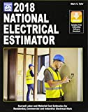 National Electrical Estimator 2018