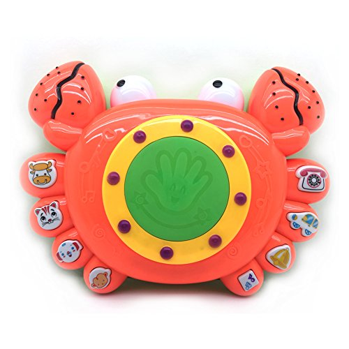 baijiaelectronica-crab-drum-for-kidsbaby-educational-musical-instruments