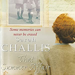 That Summer Affair Audiobook