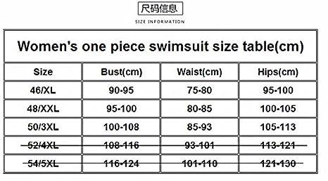 WapAP Sexy Plus Fat XL Bikini era Delgada Split aliexpress Mujeres Embarazadas Traje de baño: Amazon.es: Deportes y aire libre