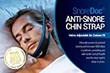 SnoreDoc Sleep Anti Snore Sleep Chin Strap