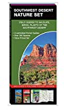 Search : Southwest Desert Nature Set: Field Guides to Wildlife, Birds, Trees & Wild Flowers of the Southwest Desert