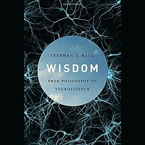 Wisdom Audiobook