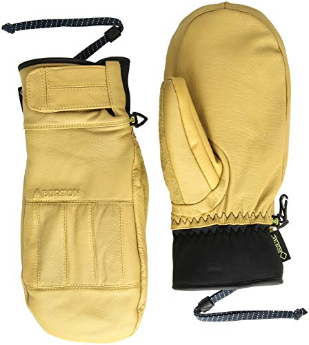 Burton Gore-tex Gondy Leather Mitt