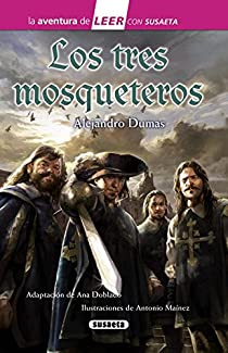 Los tres mosqueteros par Alejandro