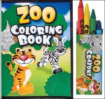 Thing need consider when find coloring books bulk with crayons?