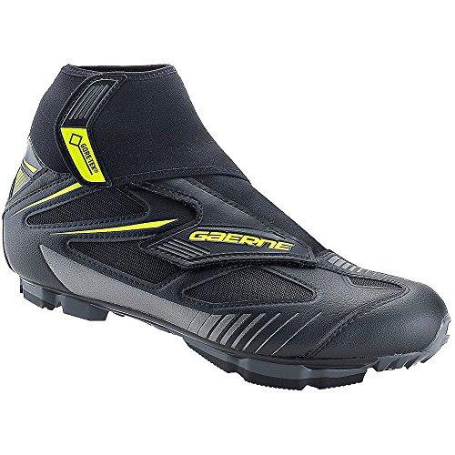 Gaerne Winter Chaussures Gore-Tex VTT 2016Noir EU 44US 9.5