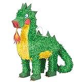 """Unique 65995 Party Dragon Pinata, 18.5"""" x"""