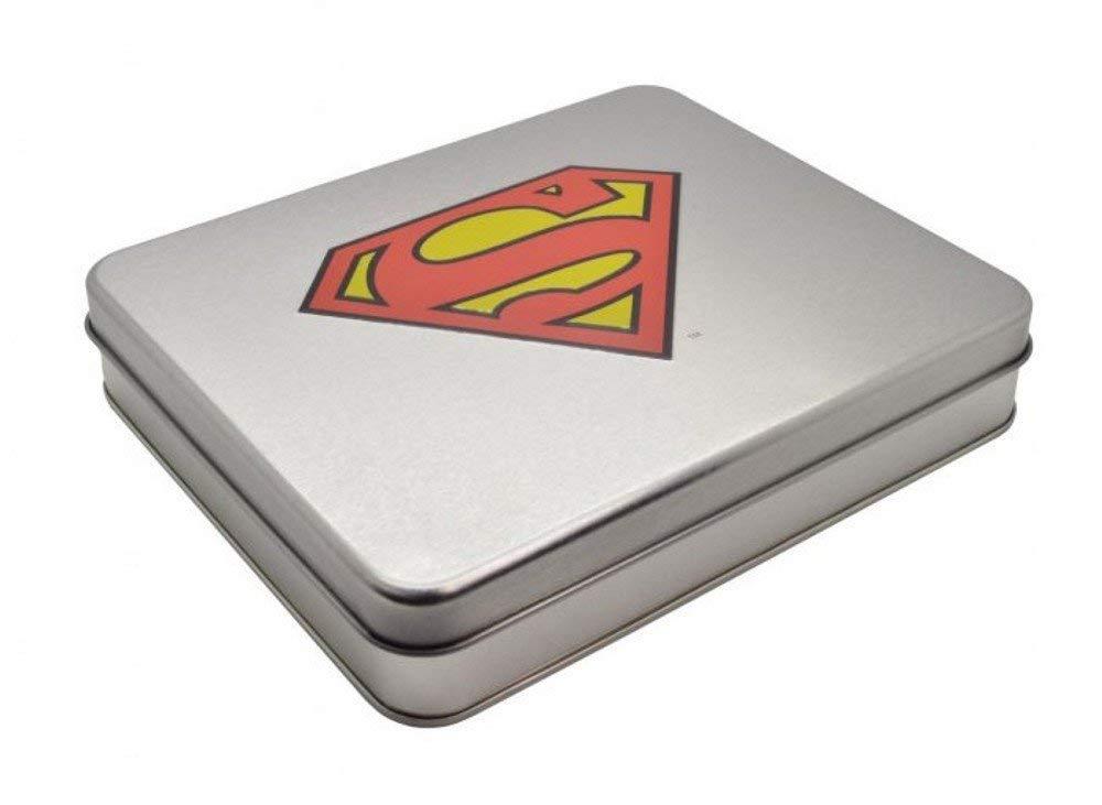DC Comic - Superman Cartera - Superman Logo - Se envía en ...