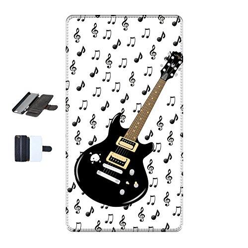 Housse Iphone 4-4s - Guitare Electrique