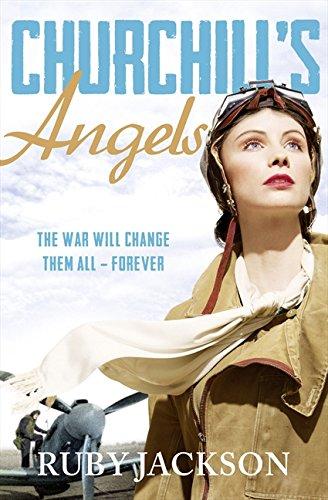 Download Churchill's Angels pdf
