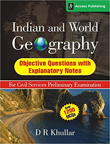 INDIA AND WORLD GEOGRAPHY PDF DOWNLOAD