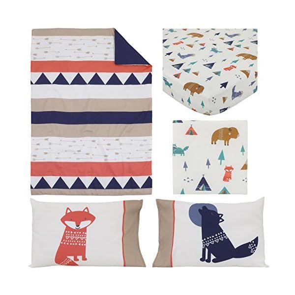 Carter's Toddler Bed Set 3