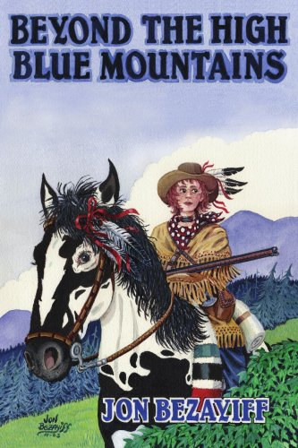 Download Beyond The High Blue Mountains pdf