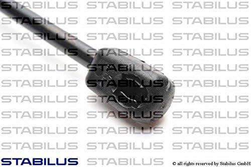2/X Stabilus 4045/Wu////Lift-O-Mat /® molla a gas della valigia//laderaum Ammortizzatore portellone posteriore per classe B anno di costruzione 03.05/ W245 /11.11