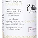 Sweet Sticks Edible Art Decorative Paint Champagne
