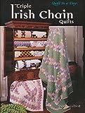 Triple Irish Chain, Wendy Gilbert, 0922705933