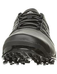adidas Mujer W adidas Adipure Tour cblack sil   para Zapatos de golf