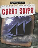 Ghost Ships, Adrienne Montgomerie, 0778780082
