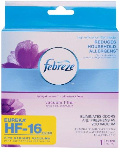 Febreze Eureka Hf16 Replacement Vacuum Filter