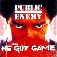 He Got Game [Original Soundtrack]