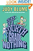 #2: Tales of a Fourth Grade Nothing