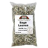 Kyпить Ziyad Sage Leaves 100 gm, (Pack 1) на Amazon.com