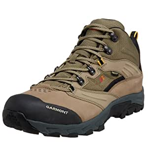 Garmont Men's Flash III GTX Men's Hiking Shoe,Sand,13 M US