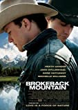 "Brokeback Mountain Movie Mini Poster #01 11""x17"" Master Print"