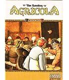 Agricola Belgium Deck Card Game