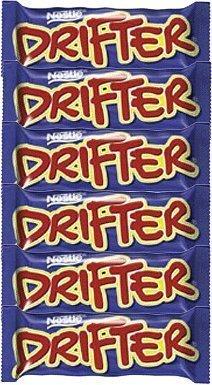 Drifter Life - 8
