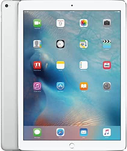 Apple iPad Pro (32GB, Wi-Fi, Silver) 12.9