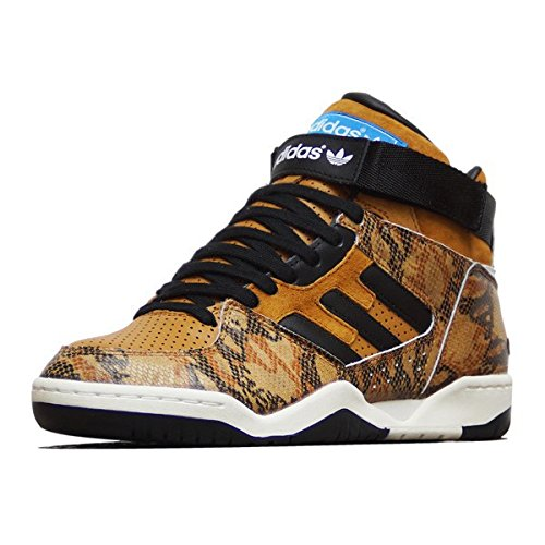 sports shoes f7a4c 1af11 ENFORCER MID - Chaussures Homme Adidas - 40 Amazon.it Scarpe