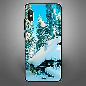 Xiaomi Redmi Note 5 Pro Snow House