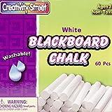 #7: Blackboard Chalk