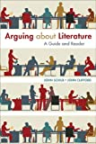img - for Arguing about Literature: A Guide and Reader book / textbook / text book
