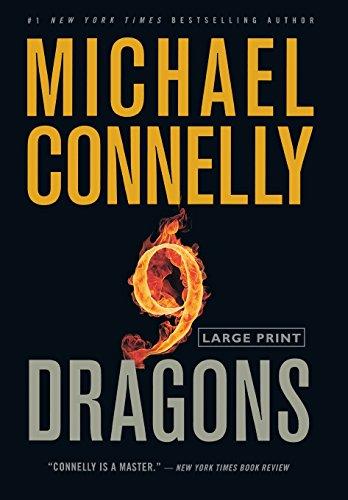 Nine Dragons (A Harry Bosch Novel (14))